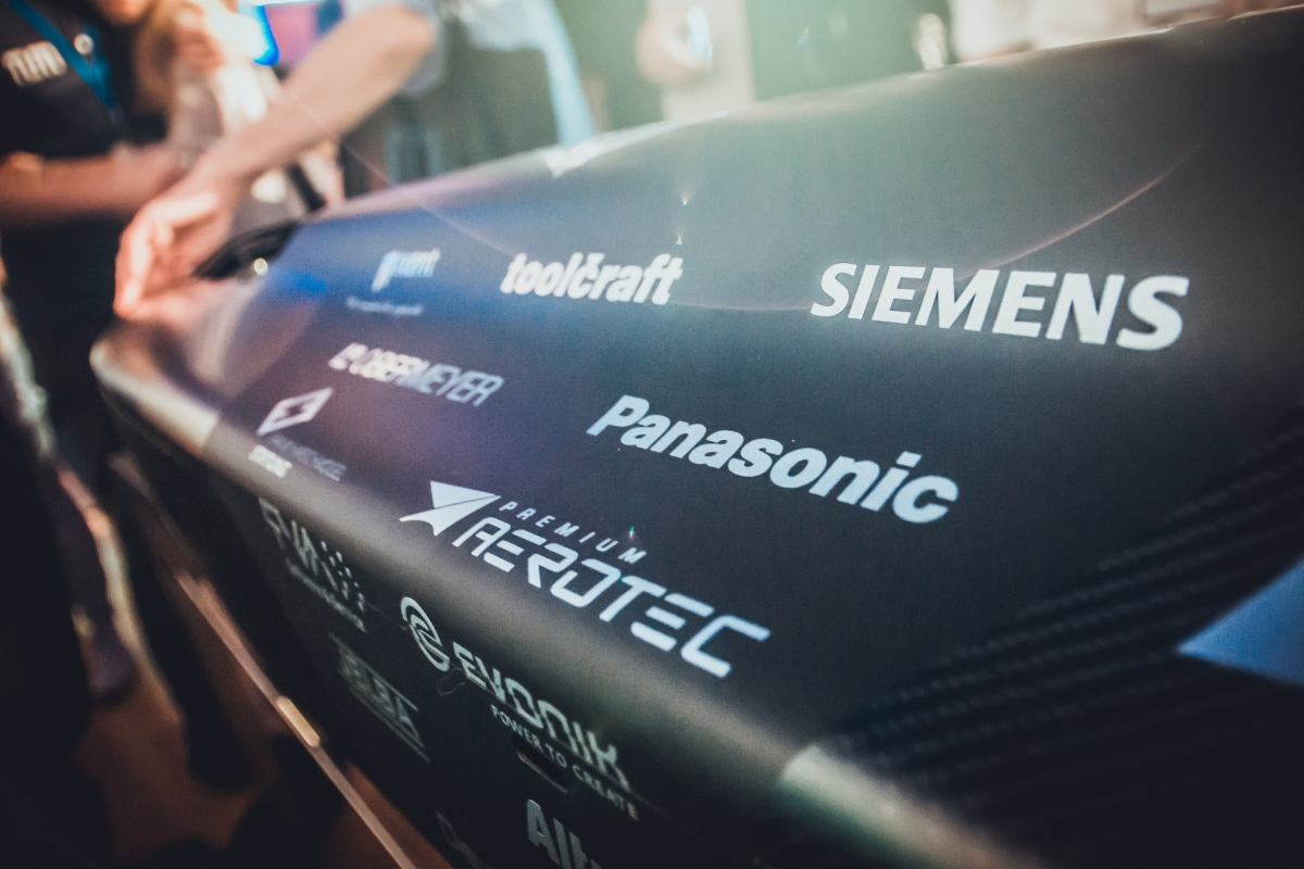HYperloop Panasonic