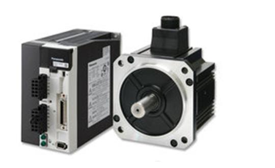 AC Servo Motor | Panasonic Industry Europe
