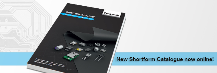 Panasonic Shortform Catalogue 2015