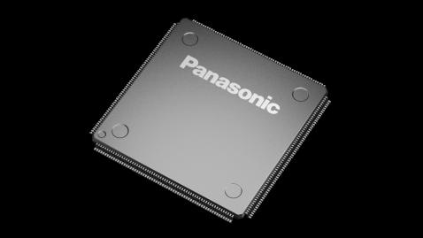 Panasonic Audio and Visual
