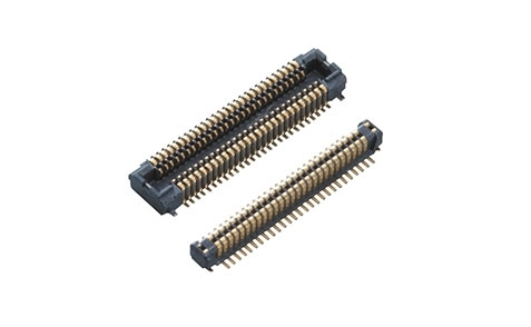 Panasonic Connectors for flexible printed circuits (FPC) and flat flex cables (FFC)