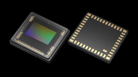 Panasonic Image Sensors