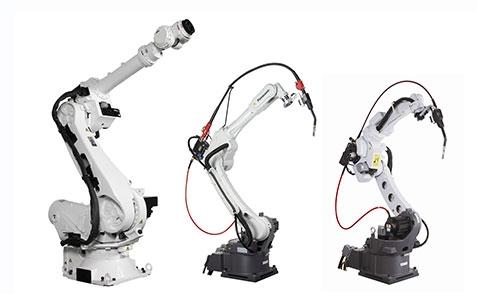 Industrial Robots | Panasonic Industry Europe
