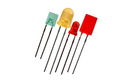 Lamp LEDs