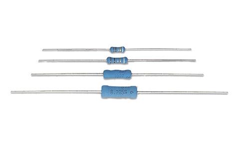 Fusing Resistors ERQ-A