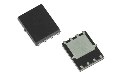 MOS FET for DCDC converter