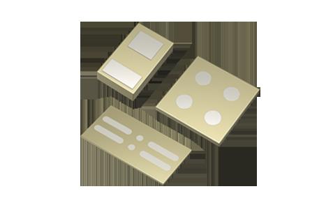 Panasonic MOSFETs