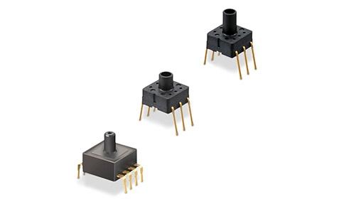 Pressure Sensors PS-A_ADP5