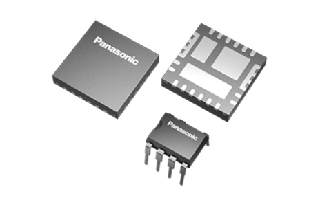 Panasonic Power Devices