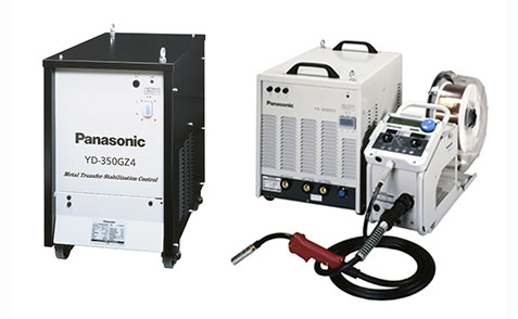 Panasonic Power Sources