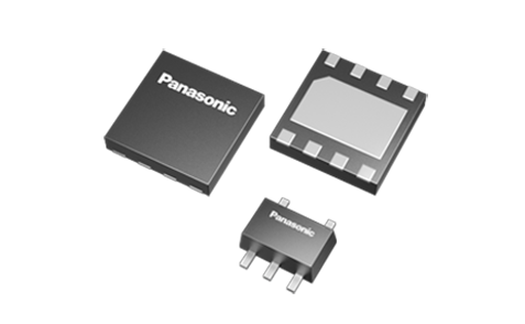 Panasonic Radio Frequency Devices