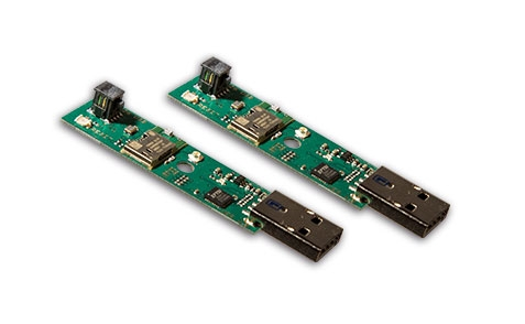 RF Module Evaluation Kits