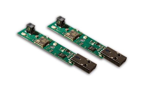 RF Module Evaluation Kits
