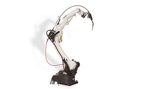 Panasonic Robot And Welding System Solutions