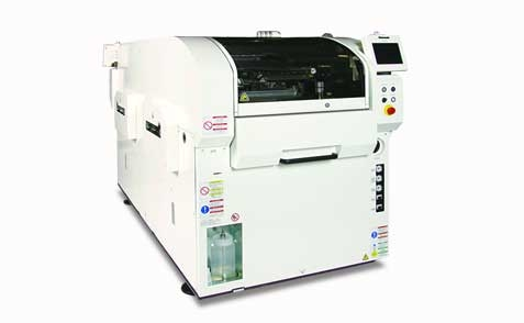 Panasonic Screen Printers