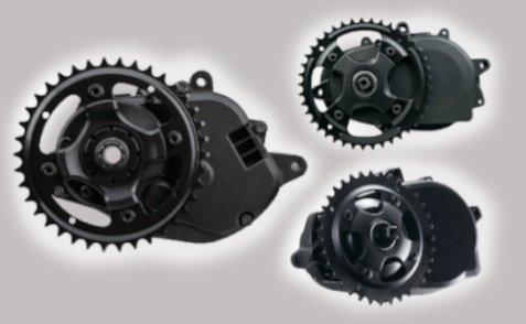 E-Bike Systems - Motor
