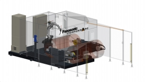 Panasonic PerormArc TT