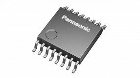 1-Phase Brushless DC Motor Driver ICs