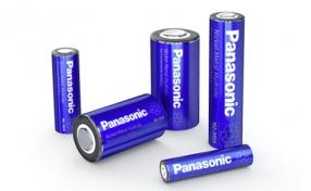 Panasonic Ni-MH Batteries Range Image