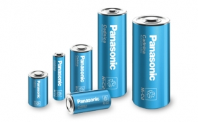 Panasonic Nickel-Cadmium Batteries Range Image