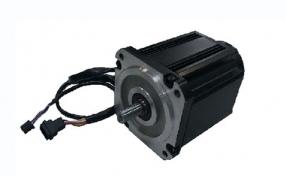 AC-Servo Motors