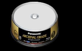 Panasonic Blu-ray Disc