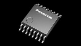Panasonic DC-DC Regulators for Car-AV and Industry