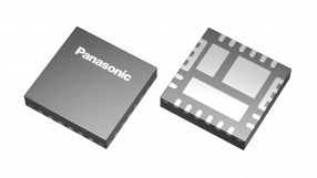 Panasonic DC-DC Regulators with built-in MOS