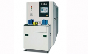 Dry Etch 600 Series Panasonic