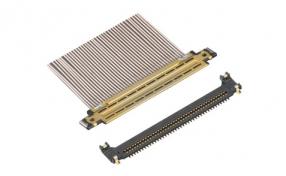 Micro Coaxial Connectors