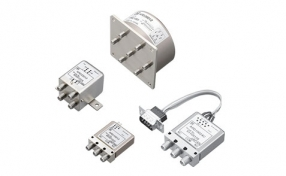 Microwave Relays