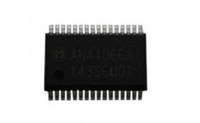 Panasonic Motor Driver ICs