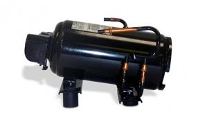 CO2 Compressors / Compressors