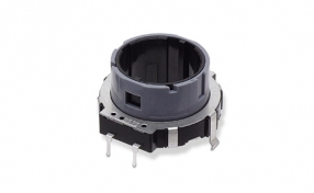 Automotive Encoders EVQ-V5