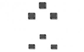 Magnetoresistive (MR) Sensors P392 EZMPL