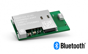 Wireless Bluetooth BR/EDR