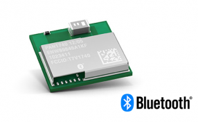 Bluetooth low energy functionality