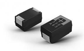 POS Cap Polymer Tantalum Capacitors