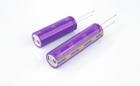 Panasonic Industry EDLC Gold Cap Wound Type Electric Double Layer Capacitor