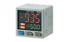 Pressure and Flow Sensors