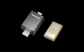 Panasonic Schottky Barrier Diodes