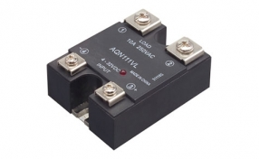 Solid State Relays SSR