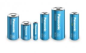 Panasonic Ni-Cd Batteries Line-up