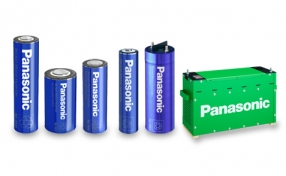 Panasonic Ni-MH Batteries Line-up