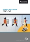 Panasonic Grid Eye Leaflet