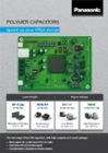 Panasonic FGPA Capacitors Leaflet