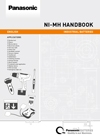Ni-MH Batteries Handbook