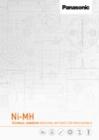 Panasonic Ni-MH Handbook 2017
