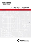 Alkaline handbook