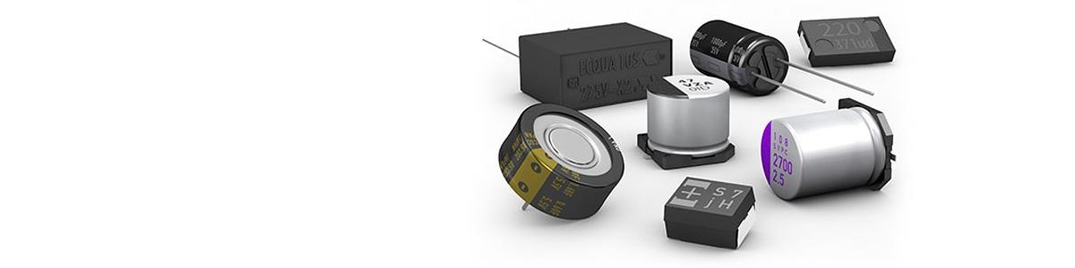 capacitor polymer film edlc gold cap panasonic